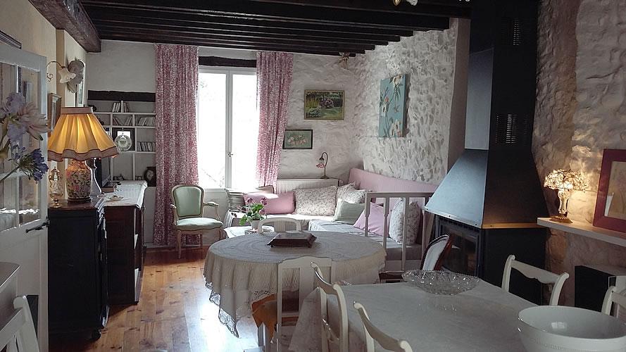 Chambres d 39 h tes l 39 envol e aude proche carcassonne - Chambres d hotes carcassonne environs ...