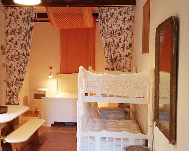 Chambres d 39 h tes l 39 envol e aude proche carcassonne for Chambre d hote carcassonne